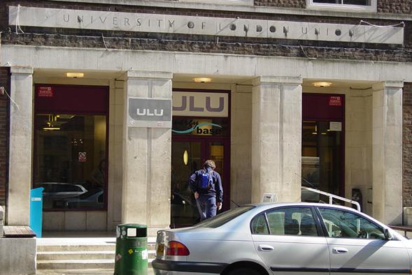 University of London Union (ULU)