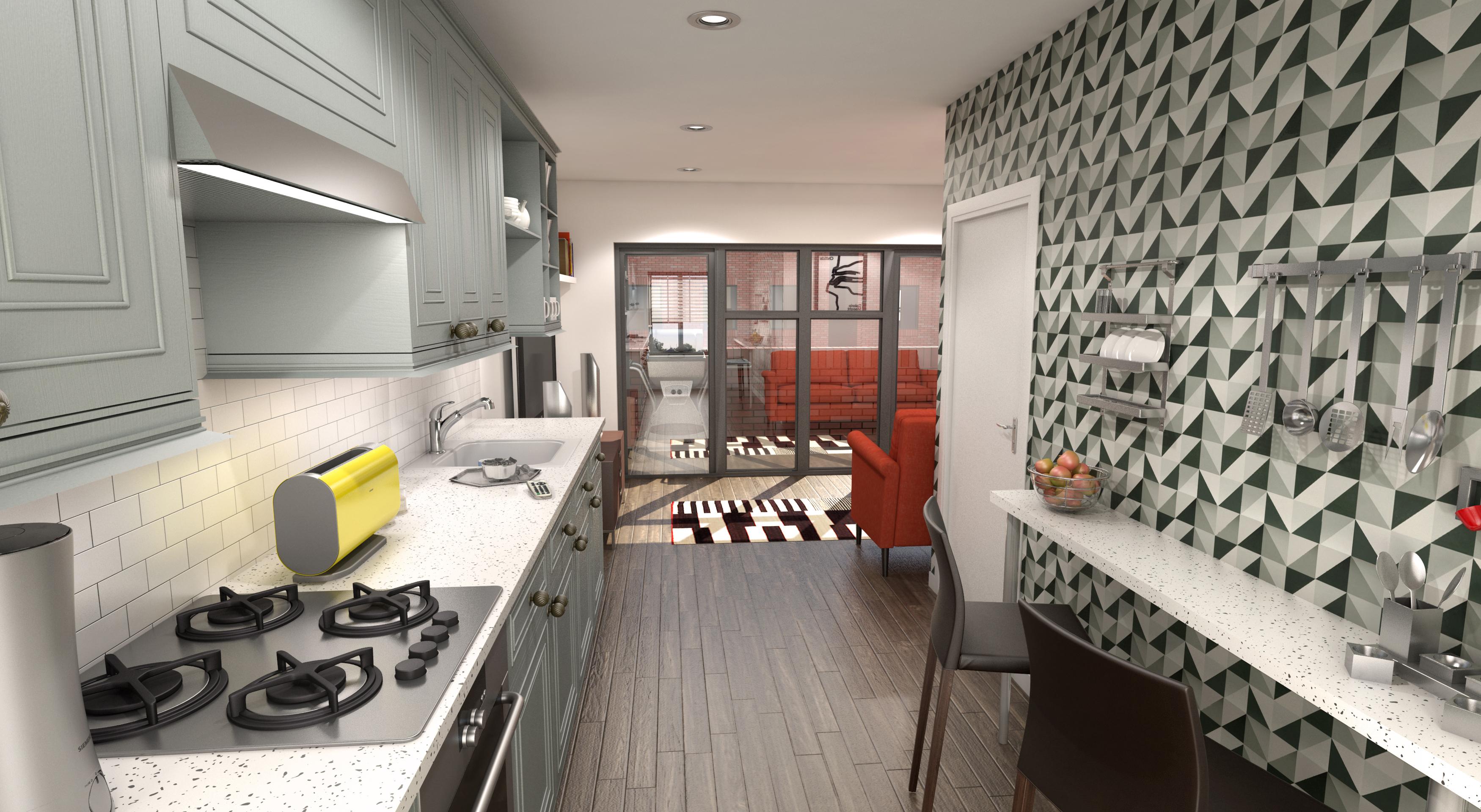 100 Kitchen Design Sheffield 145 Charlotte Road
