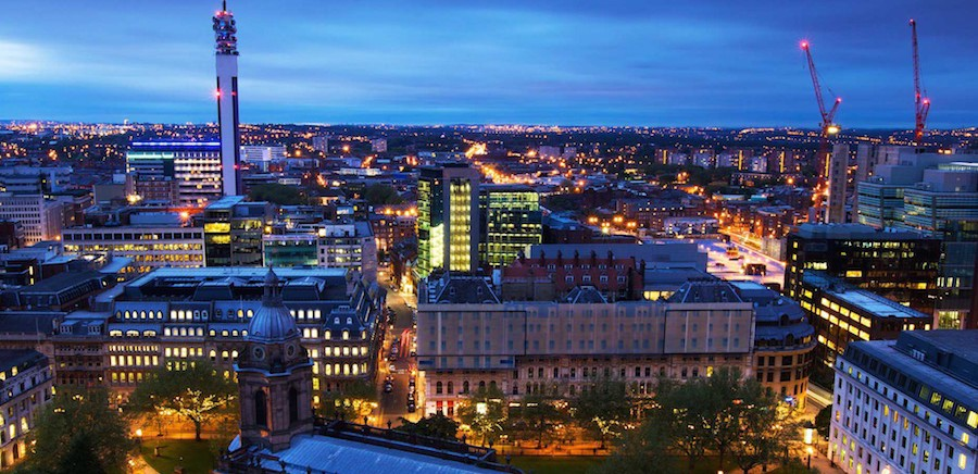 student accommodation for sale Birmingham