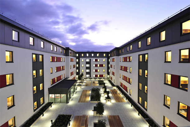 student accommodation for sale leeds